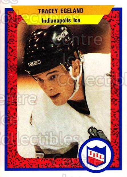 1991-92 ProCards AHL IHL #481 Tracy Egeland<br/>2 In Stock - $2.00 each - <a href=https://centericecollectibles.foxycart.com/cart?name=1991-92%20ProCards%20AHL%20IHL%20%23481%20Tracy%20Egeland...&quantity_max=2&price=$2.00&code=239263 class=foxycart> Buy it now! </a>