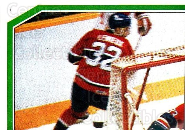 1986-87 O-Pee-Chee Stickers #001-0 Stanley Cup, Patrick Roy<br/>2 In Stock - $5.00 each - <a href=https://centericecollectibles.foxycart.com/cart?name=1986-87%20O-Pee-Chee%20Stickers%20%23001-0%20Stanley%20Cup,%20Pa...&quantity_max=2&price=$5.00&code=23999 class=foxycart> Buy it now! </a>