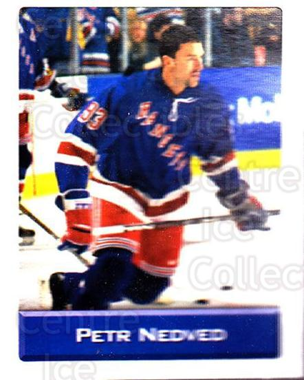 2003 NHL Stickers Collection #87 Petr Nedved<br/>1 In Stock - $2.00 each - <a href=https://centericecollectibles.foxycart.com/cart?name=2003%20NHL%20Stickers%20Collection%20%2387%20Petr%20Nedved...&quantity_max=1&price=$2.00&code=244139 class=foxycart> Buy it now! </a>