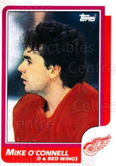 1986-87 Topps #140 Mike O'Connell<br/>6 In Stock - $1.00 each - <a href=https://centericecollectibles.foxycart.com/cart?name=1986-87%20Topps%20%23140%20Mike%20O'Connell...&quantity_max=6&price=$1.00&code=24420 class=foxycart> Buy it now! </a>