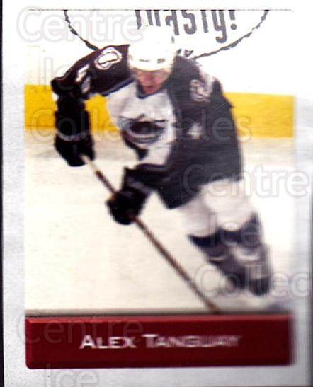 2003 NHL Stickers Collection #186 Alex Tanguay<br/>1 In Stock - $2.00 each - <a href=https://centericecollectibles.foxycart.com/cart?name=2003%20NHL%20Stickers%20Collection%20%23186%20Alex%20Tanguay...&quantity_max=1&price=$2.00&code=244238 class=foxycart> Buy it now! </a>