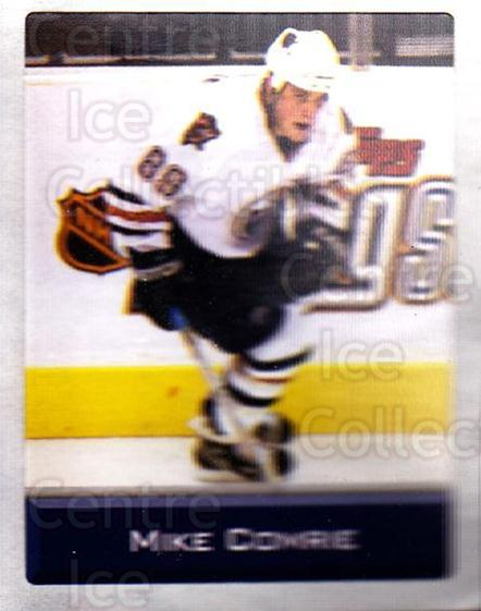 2003 NHL Stickers Collection #224 Mike Comrie<br/>4 In Stock - $2.00 each - <a href=https://centericecollectibles.foxycart.com/cart?name=2003%20NHL%20Stickers%20Collection%20%23224%20Mike%20Comrie...&quantity_max=4&price=$2.00&code=244276 class=foxycart> Buy it now! </a>