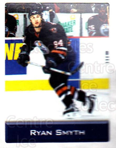 2003 NHL Stickers Collection #225 Ryan Smyth<br/>1 In Stock - $2.00 each - <a href=https://centericecollectibles.foxycart.com/cart?name=2003%20NHL%20Stickers%20Collection%20%23225%20Ryan%20Smyth...&quantity_max=1&price=$2.00&code=244277 class=foxycart> Buy it now! </a>