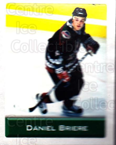2003 NHL Stickers Collection #264 Daniel Briere<br/>6 In Stock - $2.00 each - <a href=https://centericecollectibles.foxycart.com/cart?name=2003%20NHL%20Stickers%20Collection%20%23264%20Daniel%20Briere...&quantity_max=6&price=$2.00&code=244316 class=foxycart> Buy it now! </a>