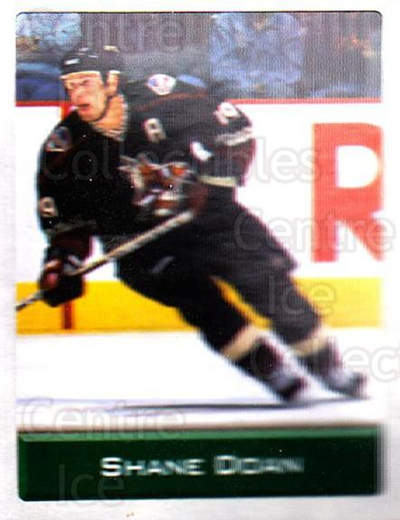 2003 NHL Stickers Collection #265 Shane Doan<br/>1 In Stock - $2.00 each - <a href=https://centericecollectibles.foxycart.com/cart?name=2003%20NHL%20Stickers%20Collection%20%23265%20Shane%20Doan...&quantity_max=1&price=$2.00&code=244317 class=foxycart> Buy it now! </a>