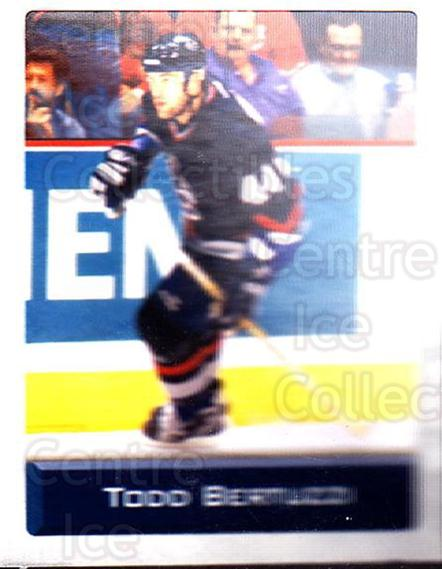 2003 NHL Stickers Collection #293 Todd Bertuzzi<br/>3 In Stock - $2.00 each - <a href=https://centericecollectibles.foxycart.com/cart?name=2003%20NHL%20Stickers%20Collection%20%23293%20Todd%20Bertuzzi...&quantity_max=3&price=$2.00&code=244345 class=foxycart> Buy it now! </a>