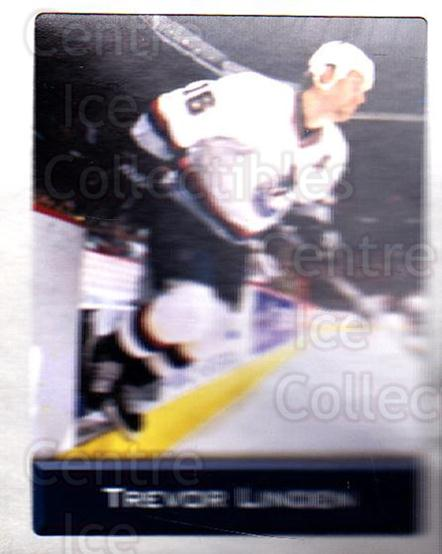 2003 NHL Stickers Collection #294 Trevor Linden<br/>1 In Stock - $2.00 each - <a href=https://centericecollectibles.foxycart.com/cart?name=2003%20NHL%20Stickers%20Collection%20%23294%20Trevor%20Linden...&quantity_max=1&price=$2.00&code=244346 class=foxycart> Buy it now! </a>