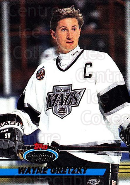 1993-94 Stadium Club #200 Wayne Gretzky<br/>1 In Stock - $2.00 each - <a href=https://centericecollectibles.foxycart.com/cart?name=1993-94%20Stadium%20Club%20%23200%20Wayne%20Gretzky...&quantity_max=1&price=$2.00&code=244994 class=foxycart> Buy it now! </a>