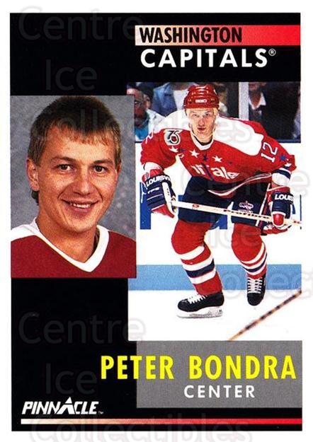 1991-92 Pinnacle #87 Peter Bondra<br/>8 In Stock - $1.00 each - <a href=https://centericecollectibles.foxycart.com/cart?name=1991-92%20Pinnacle%20%2387%20Peter%20Bondra...&quantity_max=8&price=$1.00&code=245381 class=foxycart> Buy it now! </a>