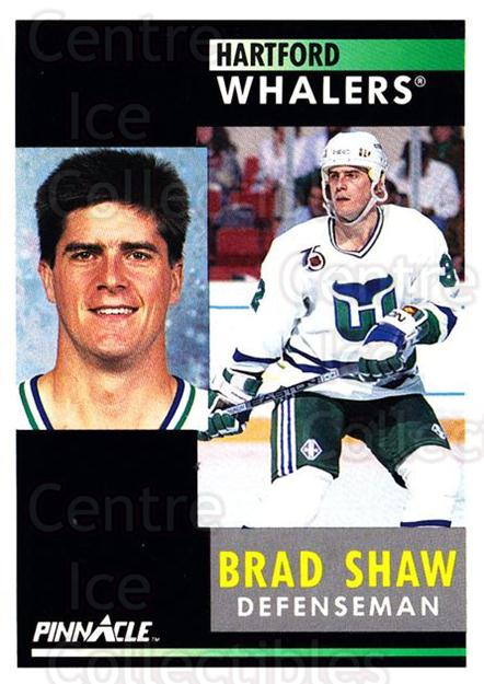 1991-92 Pinnacle #88 Brad Shaw<br/>8 In Stock - $1.00 each - <a href=https://centericecollectibles.foxycart.com/cart?name=1991-92%20Pinnacle%20%2388%20Brad%20Shaw...&quantity_max=8&price=$1.00&code=245382 class=foxycart> Buy it now! </a>