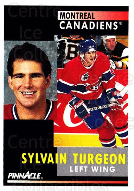 1991-92 Pinnacle #226 Sylvain Turgeon<br/>7 In Stock - $1.00 each - <a href=https://centericecollectibles.foxycart.com/cart?name=1991-92%20Pinnacle%20%23226%20Sylvain%20Turgeon...&quantity_max=7&price=$1.00&code=245520 class=foxycart> Buy it now! </a>