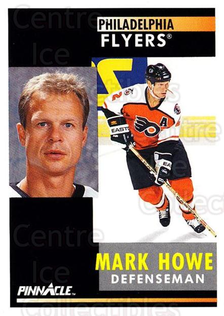 1991-92 Pinnacle #297 Mark Howe<br/>8 In Stock - $1.00 each - <a href=https://centericecollectibles.foxycart.com/cart?name=1991-92%20Pinnacle%20%23297%20Mark%20Howe...&quantity_max=8&price=$1.00&code=245591 class=foxycart> Buy it now! </a>