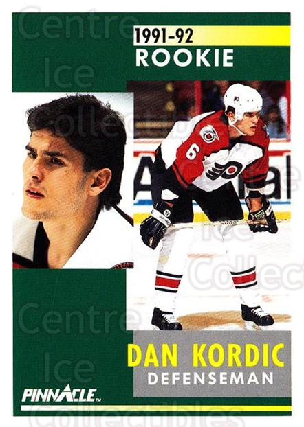 1991-92 Pinnacle #338 Dan Kordic<br/>7 In Stock - $1.00 each - <a href=https://centericecollectibles.foxycart.com/cart?name=1991-92%20Pinnacle%20%23338%20Dan%20Kordic...&quantity_max=7&price=$1.00&code=245632 class=foxycart> Buy it now! </a>