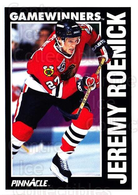 1991-92 Pinnacle #359 Jeremy Roenick<br/>8 In Stock - $1.00 each - <a href=https://centericecollectibles.foxycart.com/cart?name=1991-92%20Pinnacle%20%23359%20Jeremy%20Roenick...&quantity_max=8&price=$1.00&code=245653 class=foxycart> Buy it now! </a>