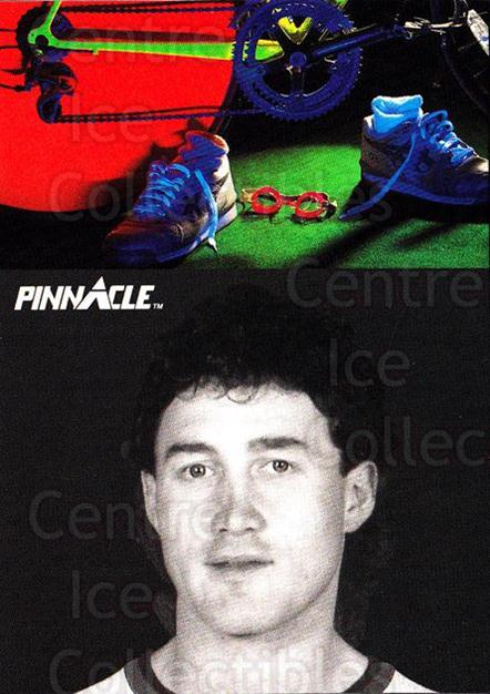 1991-92 Pinnacle #400 Ed Belfour<br/>5 In Stock - $1.00 each - <a href=https://centericecollectibles.foxycart.com/cart?name=1991-92%20Pinnacle%20%23400%20Ed%20Belfour...&quantity_max=5&price=$1.00&code=245694 class=foxycart> Buy it now! </a>