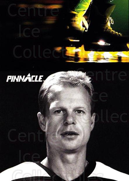 1991-92 Pinnacle #418 Mark Howe<br/>8 In Stock - $1.00 each - <a href=https://centericecollectibles.foxycart.com/cart?name=1991-92%20Pinnacle%20%23418%20Mark%20Howe...&quantity_max=8&price=$1.00&code=245712 class=foxycart> Buy it now! </a>