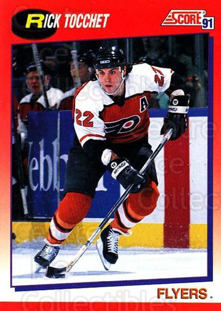 1991-92 Score Canadian Bilingual #9 Rick Tocchet<br/>3 In Stock - $1.00 each - <a href=https://centericecollectibles.foxycart.com/cart?name=1991-92%20Score%20Canadian%20Bilingual%20%239%20Rick%20Tocchet...&quantity_max=3&price=$1.00&code=245723 class=foxycart> Buy it now! </a>