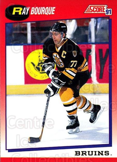 1991-92 Score Canadian Bilingual #50 Ray Bourque<br/>4 In Stock - $1.00 each - <a href=https://centericecollectibles.foxycart.com/cart?name=1991-92%20Score%20Canadian%20Bilingual%20%2350%20Ray%20Bourque...&quantity_max=4&price=$1.00&code=245764 class=foxycart> Buy it now! </a>