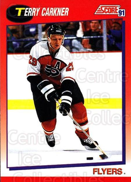 1991-92 Score Canadian Bilingual #64 Terry Carkner<br/>4 In Stock - $1.00 each - <a href=https://centericecollectibles.foxycart.com/cart?name=1991-92%20Score%20Canadian%20Bilingual%20%2364%20Terry%20Carkner...&quantity_max=4&price=$1.00&code=245778 class=foxycart> Buy it now! </a>