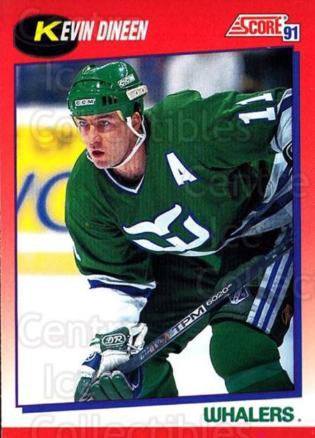 1991-92 Score Canadian Bilingual #118 Kevin Dineen<br/>4 In Stock - $1.00 each - <a href=https://centericecollectibles.foxycart.com/cart?name=1991-92%20Score%20Canadian%20Bilingual%20%23118%20Kevin%20Dineen...&quantity_max=4&price=$1.00&code=245832 class=foxycart> Buy it now! </a>