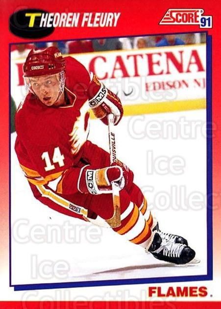 1991-92 Score Canadian Bilingual #226 Theo Fleury<br/>3 In Stock - $1.00 each - <a href=https://centericecollectibles.foxycart.com/cart?name=1991-92%20Score%20Canadian%20Bilingual%20%23226%20Theo%20Fleury...&quantity_max=3&price=$1.00&code=245940 class=foxycart> Buy it now! </a>