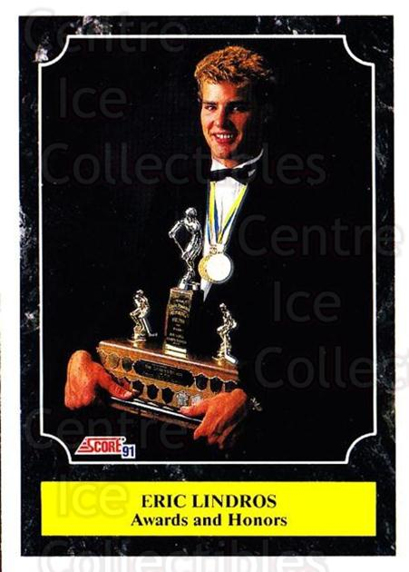 1991-92 Score Canadian Bilingual #330 Eric Lindros<br/>3 In Stock - $1.00 each - <a href=https://centericecollectibles.foxycart.com/cart?name=1991-92%20Score%20Canadian%20Bilingual%20%23330%20Eric%20Lindros...&quantity_max=3&price=$1.00&code=246044 class=foxycart> Buy it now! </a>