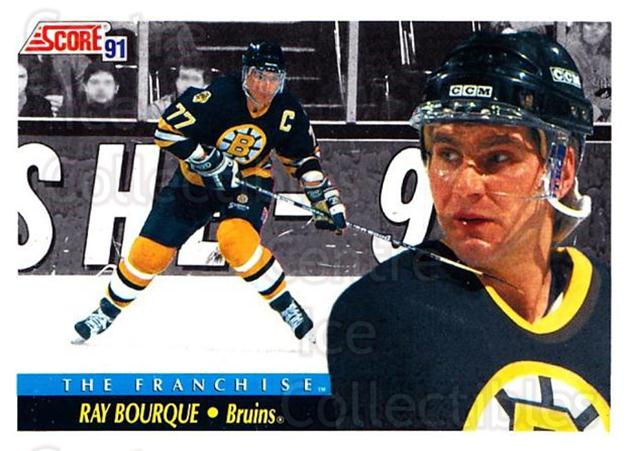 1991-92 Score Canadian Bilingual #331 Ray Bourque<br/>4 In Stock - $1.00 each - <a href=https://centericecollectibles.foxycart.com/cart?name=1991-92%20Score%20Canadian%20Bilingual%20%23331%20Ray%20Bourque...&quantity_max=4&price=$1.00&code=246045 class=foxycart> Buy it now! </a>
