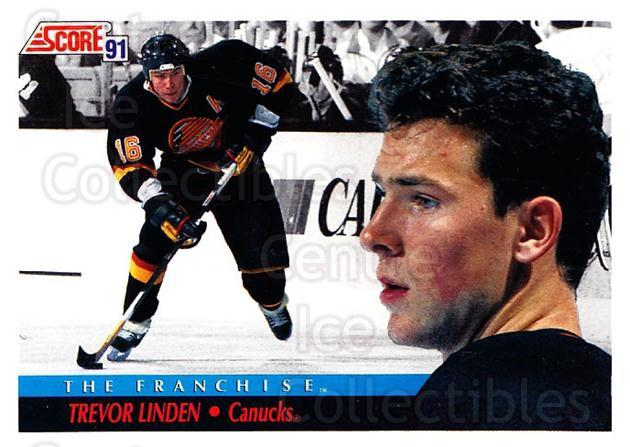 1991-92 Score Canadian Bilingual #369 Trevor Linden<br/>1 In Stock - $1.00 each - <a href=https://centericecollectibles.foxycart.com/cart?name=1991-92%20Score%20Canadian%20Bilingual%20%23369%20Trevor%20Linden...&quantity_max=1&price=$1.00&code=246083 class=foxycart> Buy it now! </a>