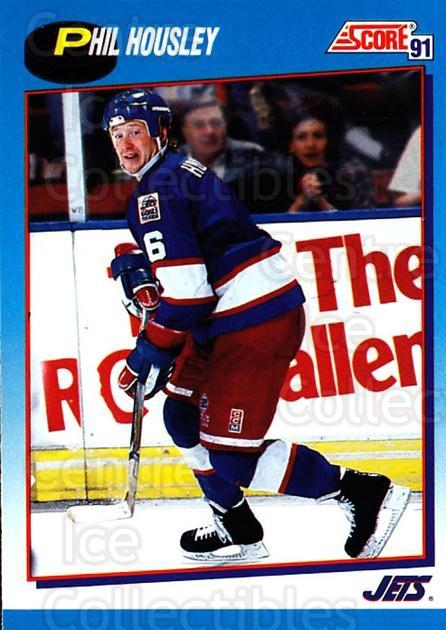 1991-92 Score Canadian Bilingual #491 Phil Housley<br/>3 In Stock - $1.00 each - <a href=https://centericecollectibles.foxycart.com/cart?name=1991-92%20Score%20Canadian%20Bilingual%20%23491%20Phil%20Housley...&quantity_max=3&price=$1.00&code=246205 class=foxycart> Buy it now! </a>