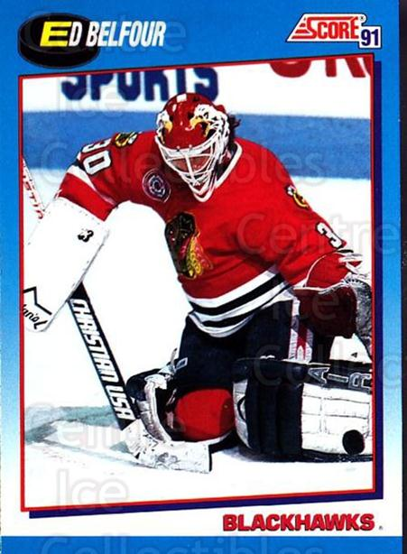 1991-92 Score Canadian Bilingual #510 Ed Belfour<br/>1 In Stock - $1.00 each - <a href=https://centericecollectibles.foxycart.com/cart?name=1991-92%20Score%20Canadian%20Bilingual%20%23510%20Ed%20Belfour...&price=$1.00&code=246224 class=foxycart> Buy it now! </a>