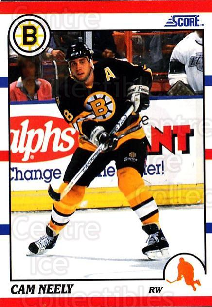 1990-91 Score USA #4 Cam Neely<br/>4 In Stock - $1.00 each - <a href=https://centericecollectibles.foxycart.com/cart?name=1990-91%20Score%20USA%20%234%20Cam%20Neely...&quantity_max=4&price=$1.00&code=246378 class=foxycart> Buy it now! </a>