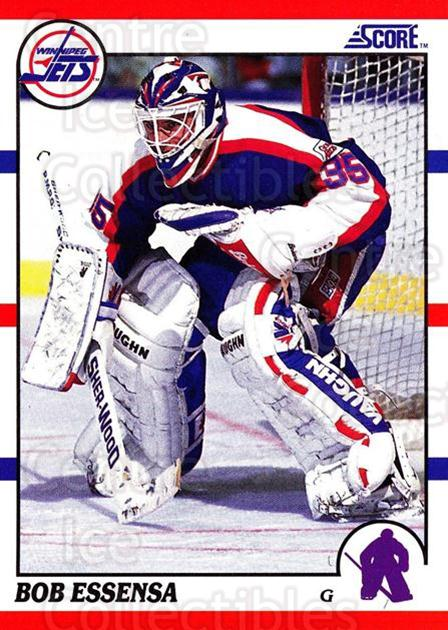 1990-91 Score USA #112 Bob Essensa<br/>7 In Stock - $1.00 each - <a href=https://centericecollectibles.foxycart.com/cart?name=1990-91%20Score%20USA%20%23112%20Bob%20Essensa...&quantity_max=7&price=$1.00&code=246486 class=foxycart> Buy it now! </a>