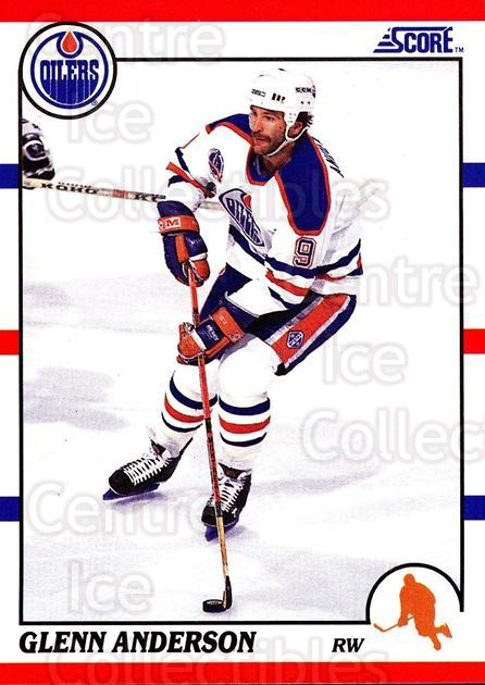 1990-91 Score USA #114 Glenn Anderson<br/>7 In Stock - $1.00 each - <a href=https://centericecollectibles.foxycart.com/cart?name=1990-91%20Score%20USA%20%23114%20Glenn%20Anderson...&quantity_max=7&price=$1.00&code=246488 class=foxycart> Buy it now! </a>