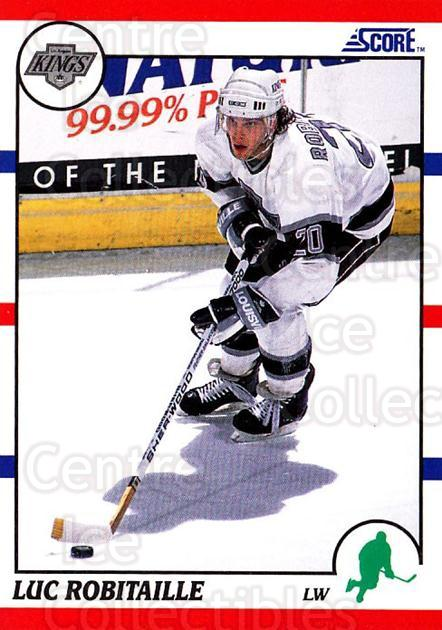 1990-91 Score USA #150 Luc Robitaille<br/>5 In Stock - $1.00 each - <a href=https://centericecollectibles.foxycart.com/cart?name=1990-91%20Score%20USA%20%23150%20Luc%20Robitaille...&quantity_max=5&price=$1.00&code=246524 class=foxycart> Buy it now! </a>