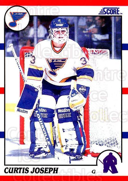 1990-91 Score USA #151 Curtis Joseph<br/>6 In Stock - $1.00 each - <a href=https://centericecollectibles.foxycart.com/cart?name=1990-91%20Score%20USA%20%23151%20Curtis%20Joseph...&quantity_max=6&price=$1.00&code=246525 class=foxycart> Buy it now! </a>