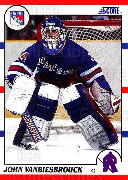 1990-91 Score USA #175 John Vanbiesbrouck<br/>6 In Stock - $1.00 each - <a href=https://centericecollectibles.foxycart.com/cart?name=1990-91%20Score%20USA%20%23175%20John%20Vanbiesbro...&quantity_max=6&price=$1.00&code=246549 class=foxycart> Buy it now! </a>