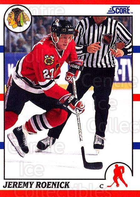 1990-91 Score USA #179 Jeremy Roenick<br/>7 In Stock - $2.00 each - <a href=https://centericecollectibles.foxycart.com/cart?name=1990-91%20Score%20USA%20%23179%20Jeremy%20Roenick...&quantity_max=7&price=$2.00&code=246553 class=foxycart> Buy it now! </a>