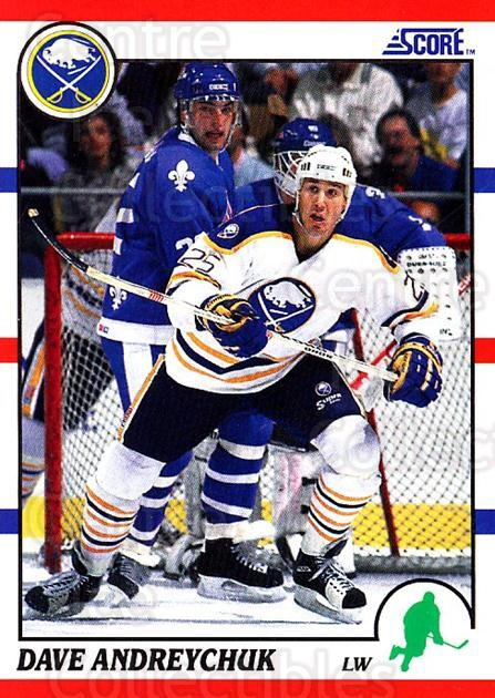 1990-91 Score USA #189 Dave Andreychuk<br/>7 In Stock - $1.00 each - <a href=https://centericecollectibles.foxycart.com/cart?name=1990-91%20Score%20USA%20%23189%20Dave%20Andreychuk...&quantity_max=7&price=$1.00&code=246563 class=foxycart> Buy it now! </a>