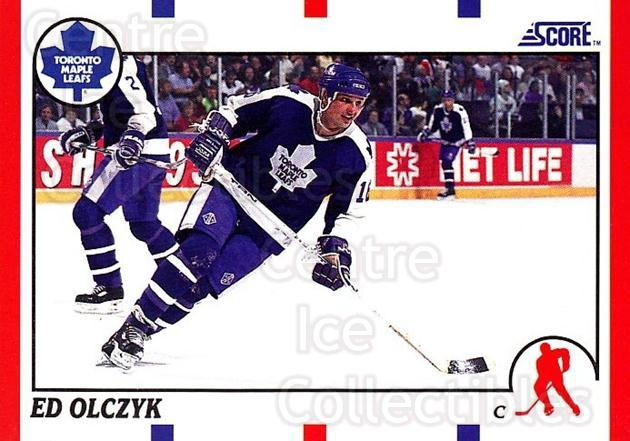 1990-91 Score USA #210 Ed Olczyk<br/>7 In Stock - $1.00 each - <a href=https://centericecollectibles.foxycart.com/cart?name=1990-91%20Score%20USA%20%23210%20Ed%20Olczyk...&quantity_max=7&price=$1.00&code=246584 class=foxycart> Buy it now! </a>