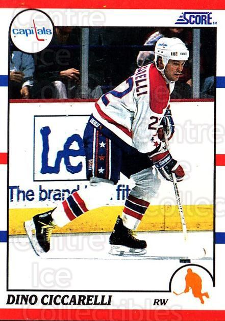1990-91 Score USA #230 Dino Ciccarelli<br/>7 In Stock - $1.00 each - <a href=https://centericecollectibles.foxycart.com/cart?name=1990-91%20Score%20USA%20%23230%20Dino%20Ciccarelli...&quantity_max=7&price=$1.00&code=246604 class=foxycart> Buy it now! </a>
