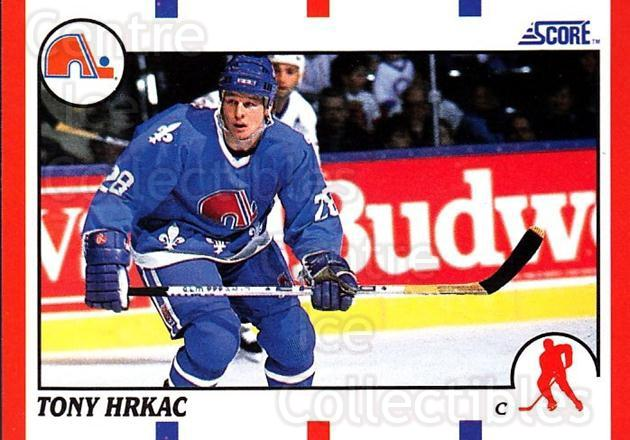 1990-91 Score USA #256 Tony Hrkac<br/>7 In Stock - $1.00 each - <a href=https://centericecollectibles.foxycart.com/cart?name=1990-91%20Score%20USA%20%23256%20Tony%20Hrkac...&quantity_max=7&price=$1.00&code=246630 class=foxycart> Buy it now! </a>
