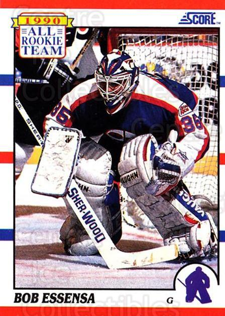 1990-91 Score USA #324 Bob Essensa<br/>7 In Stock - $1.00 each - <a href=https://centericecollectibles.foxycart.com/cart?name=1990-91%20Score%20USA%20%23324%20Bob%20Essensa...&quantity_max=7&price=$1.00&code=246698 class=foxycart> Buy it now! </a>