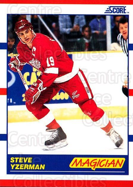 1990-91 Score USA #339 Steve Yzerman<br/>7 In Stock - $1.00 each - <a href=https://centericecollectibles.foxycart.com/cart?name=1990-91%20Score%20USA%20%23339%20Steve%20Yzerman...&price=$1.00&code=246713 class=foxycart> Buy it now! </a>