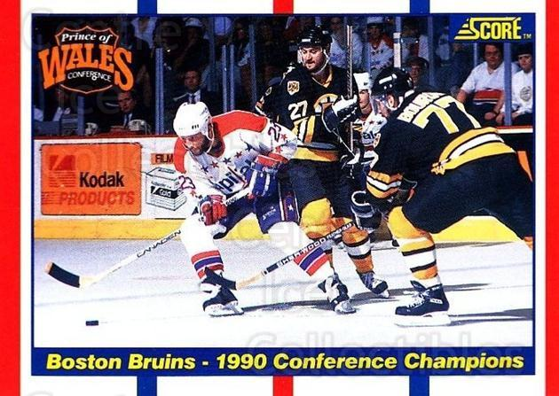 1990-91 Score USA #368 Boston Bruins, Washington Capitals<br/>5 In Stock - $1.00 each - <a href=https://centericecollectibles.foxycart.com/cart?name=1990-91%20Score%20USA%20%23368%20Boston%20Bruins,%20...&quantity_max=5&price=$1.00&code=246742 class=foxycart> Buy it now! </a>