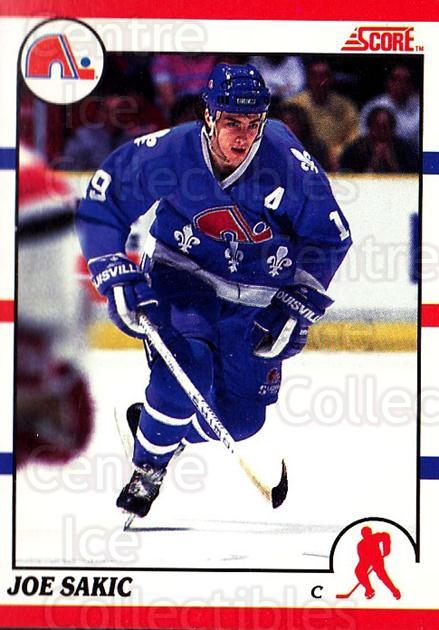 1990-91 Score Canadian #8 Joe Sakic<br/>5 In Stock - $1.00 each - <a href=https://centericecollectibles.foxycart.com/cart?name=1990-91%20Score%20Canadian%20%238%20Joe%20Sakic...&price=$1.00&code=246822 class=foxycart> Buy it now! </a>