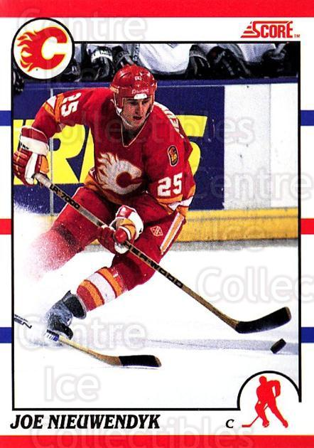 1990-91 Score Canadian #30 Joe Nieuwendyk<br/>4 In Stock - $1.00 each - <a href=https://centericecollectibles.foxycart.com/cart?name=1990-91%20Score%20Canadian%20%2330%20Joe%20Nieuwendyk...&quantity_max=4&price=$1.00&code=246844 class=foxycart> Buy it now! </a>