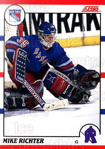 1990-91 Score Canadian #74 Mike Richter<br/>3 In Stock - $1.00 each - <a href=https://centericecollectibles.foxycart.com/cart?name=1990-91%20Score%20Canadian%20%2374%20Mike%20Richter...&quantity_max=3&price=$1.00&code=246888 class=foxycart> Buy it now! </a>