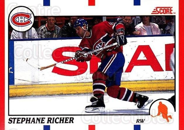 1990-91 Score Canadian #75 Stephane Richer<br/>1 In Stock - $1.00 each - <a href=https://centericecollectibles.foxycart.com/cart?name=1990-91%20Score%20Canadian%20%2375%20Stephane%20Richer...&quantity_max=1&price=$1.00&code=246889 class=foxycart> Buy it now! </a>