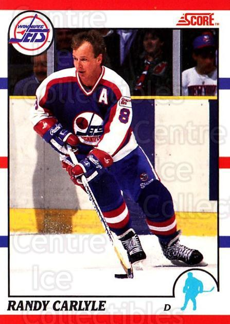 1990-91 Score Canadian #136 Randy Carlyle<br/>5 In Stock - $1.00 each - <a href=https://centericecollectibles.foxycart.com/cart?name=1990-91%20Score%20Canadian%20%23136%20Randy%20Carlyle...&quantity_max=5&price=$1.00&code=246950 class=foxycart> Buy it now! </a>