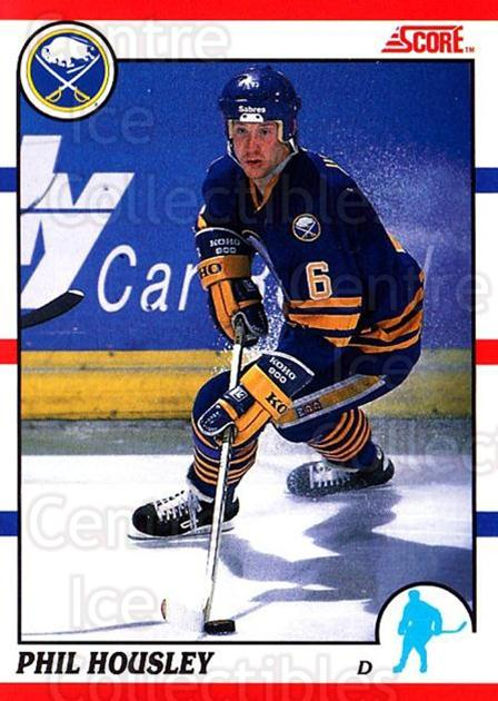 1990-91 Score Canadian #145 Phil Housley<br/>4 In Stock - $1.00 each - <a href=https://centericecollectibles.foxycart.com/cart?name=1990-91%20Score%20Canadian%20%23145%20Phil%20Housley...&quantity_max=4&price=$1.00&code=246959 class=foxycart> Buy it now! </a>